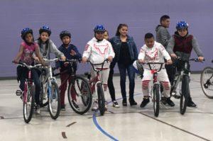 BWKC Earn-a-Bike